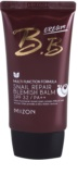 Mizon Multi Function Formula  ВВ крем з екстрактом равлика SPF 32