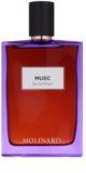 Molinard Musc Eau De Parfum pentru femei 75 ml