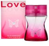 Morgan Love Love De Toi Eau de Toilette pentru femei 35 ml
