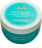 Moroccanoil Hydration máscara para o cabelo seco e frágil