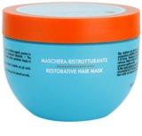 Moroccanoil Repair máscara regeneradora para todos os tipos de cabelos