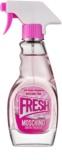 Moschino Fresh Couture Pink toaletní voda pro ženy 50 ml