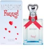 Moschino Funny! toaletná voda pre ženy 50 ml