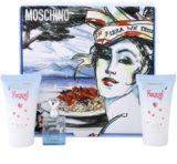 Moschino Funny! ajándékszett IV.