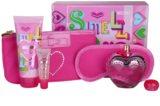 Moschino Pink Bouquet set cadou V.