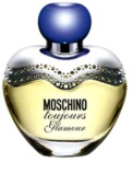 Moschino Toujours Glamour eau de toilette para mujer 100 ml