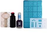 Moyra Nail Art Nail Stamping set cosmetice VII.
