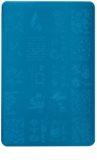 Moyra Nail Art Vintage платка за печати за нокти