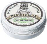 Mr Bear Family Wilderness balzám na vousy
