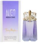 Mugler Alien Aqua Chic 2013 Eau de Toilette für Damen 60 ml