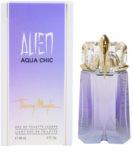 Mugler Alien Aqua Chic 2013 eau de toilette nőknek 60 ml