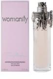 Mugler Womanity parfumska voda za ženske 80 ml polnilna