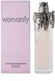 Mugler Womanity парфумована вода для жінок 80 мл замінний флакон