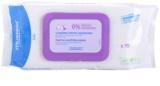 Mustela Bébé Change почистващи кърпички без парфюм