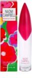 Naomi Campbell Bohemian Garden Eau de Toilette für Damen 50 ml