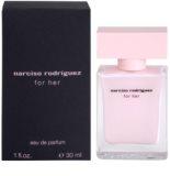 Narciso Rodriguez For Her Eau De Parfum pentru femei 30 ml