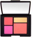 Nars Cheek Palette Multicolored Blush