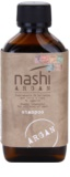 Nashi Argan Moisturizing Shampoo with Argan Oil and Linseed Oil For All Types Of Hair