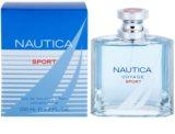 Nautica Voyage Sport Eau de Toilette pentru barbati 100 ml