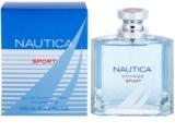 Nautica Voyage Sport Eau de Toilette für Herren 100 ml