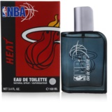 NBA Miami Heat eau de toilette para hombre 100 ml