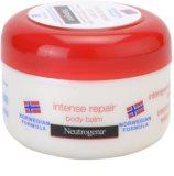 Neutrogena Body Care intensives, regenerierendes Körperbalsam für sehr trockene Haut
