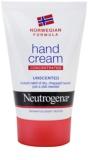 Neutrogena Hand Care crema de manos sin perfume
