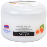 Neutrogena NordicBerry поживний бальзам для тіла для сухої шкіри