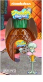 Nickelodeon Spongebob Squarepants Squidward toaletní voda pro děti 50 ml