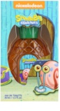 Nickelodeon Spongebob Squarepants Gary toaletná voda pre deti 50 ml