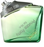 Nikki Beach Private Party for Him eau de toilette teszter férfiaknak 100 ml