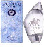 Nikos Sculpture pour Homme toaletna voda za moške 100 ml