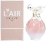 Nina Ricci L'Air parfumska voda za ženske 100 ml