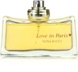 Nina Ricci Love in Paris парфюмна вода тестер за жени 50 мл.