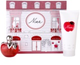 Nina Ricci Nina coffret IV.