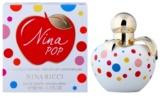 Nina Ricci Nina Pop Eau de Toilette für Damen 50 ml