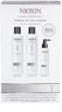 Nioxin System 1 zestaw kosmetyków I.
