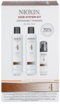Nioxin System 4 set cosmetice I.