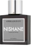 Nishane Afrika-Olifant extracto de perfume unisex 50 ml