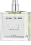 Nishane Ambra Calabria ekstrakt perfum tester unisex 50 ml
