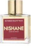 Nishane Hundred Silent Ways Perfume Extract unisex 50 ml