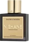 Nishane Pachuli Kozha extrato de perfume unissexo 50 ml