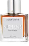 Nishane Pasión Choco extrato de perfume unissexo 50 ml