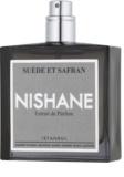Nishane Suede et Safran ekstrakt perfum tester unisex 50 ml