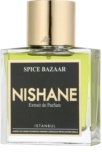 Nishane Spice Bazaar extrato de perfume unissexo 50 ml