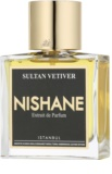Nishane Sultan Vetiver Parfumextracten  Unisex 50 ml
