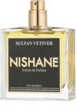 Nishane Sultan Vetiver ekstrakt perfum tester unisex 50 ml