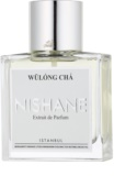 Nishane Wulong Cha extrato de perfume unissexo 50 ml