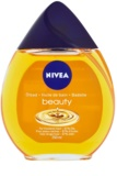 Nivea Beauty Oil olejek do kąpieli