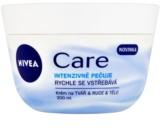 Nivea Care Creme für Gesicht, Hände und Körper